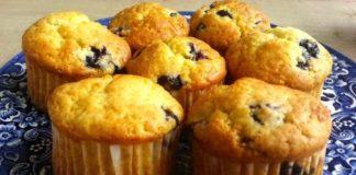 bosbes muffins, patesserie.com