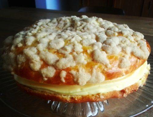 kolache, patesserie.com, daring bakers