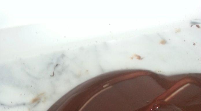 chocolade tempereren techniek