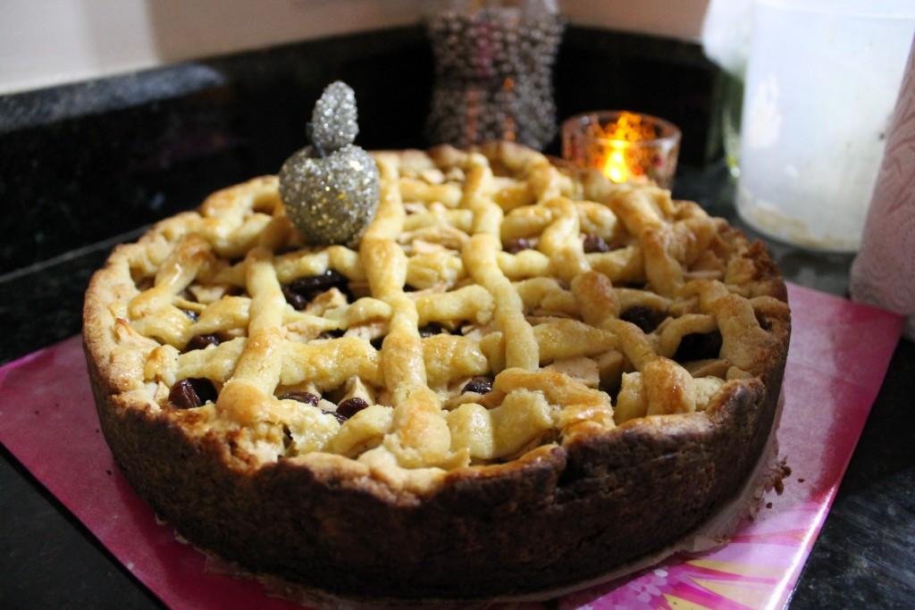 hollandse appeltaart, www.patesserie.com