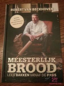 meesterlijk brood, robert van beckhoven, www.patesserie.com