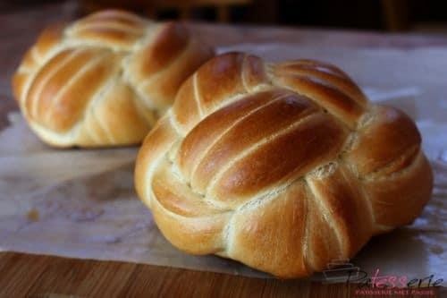 meesterlijk brood, robert van beckhoven, patesserie.com