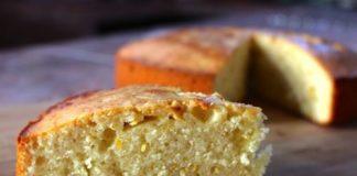 sinaasappel cake, patesserie.com