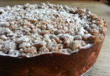 appeltaart, nieuw nederlandse keuken, patesserie.com