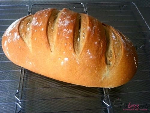 bloomer, paul hollywood, patesserie.com