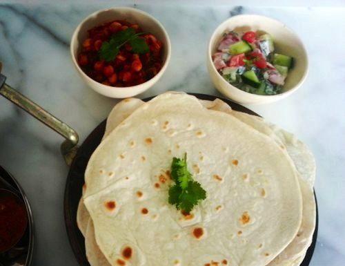 chapati india www.patesserie.com