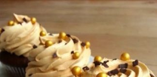 dulce de leche, chocolade cupcakes, emigratie, emigratiebeurs, patesserie.com