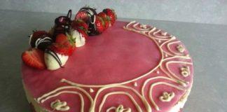 fraisier, patesserie.com
