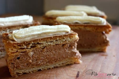 speculaas tompouce, pateserie.com