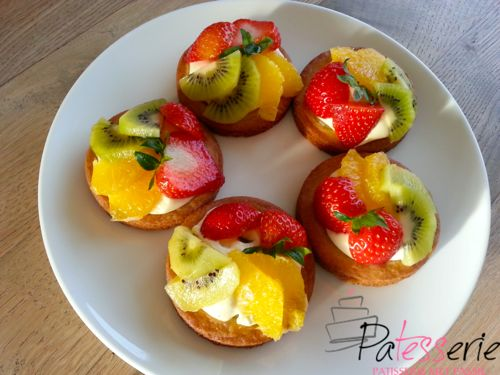 bretons fruittaartje, www.patesserie.com