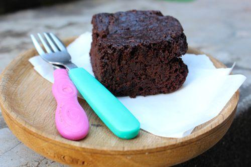 Brownies van Bill Granger