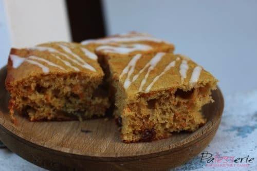 carrotcake met appelmoes, www.patesserie.com