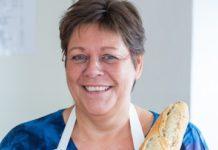 levine van doorne, brood uit eigen oven, patesserie.com. review