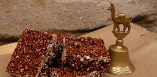 chocolade quinoa, patesserie.com, peru
