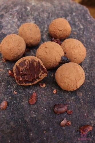 chocoladetruffels, cacaonibs, patesserie.com
