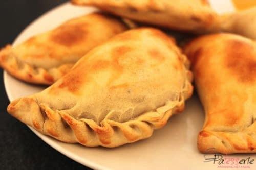 Empanadas, een basisrecept voor het deeg