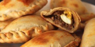 empanadas de pino, patesserie.com, chili