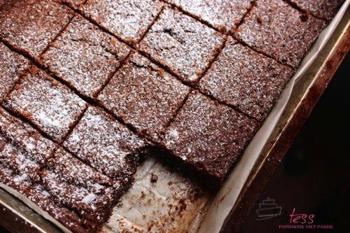 Brownies, patesserie.com