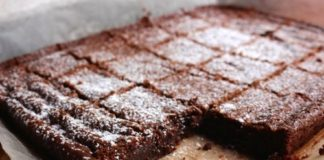 brownies, patesserie.com