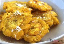Ecuadorian patacones, patesserie.com, plantain