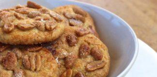 pindakoekjes, kikkererwten, patesserie.com, koekjes
