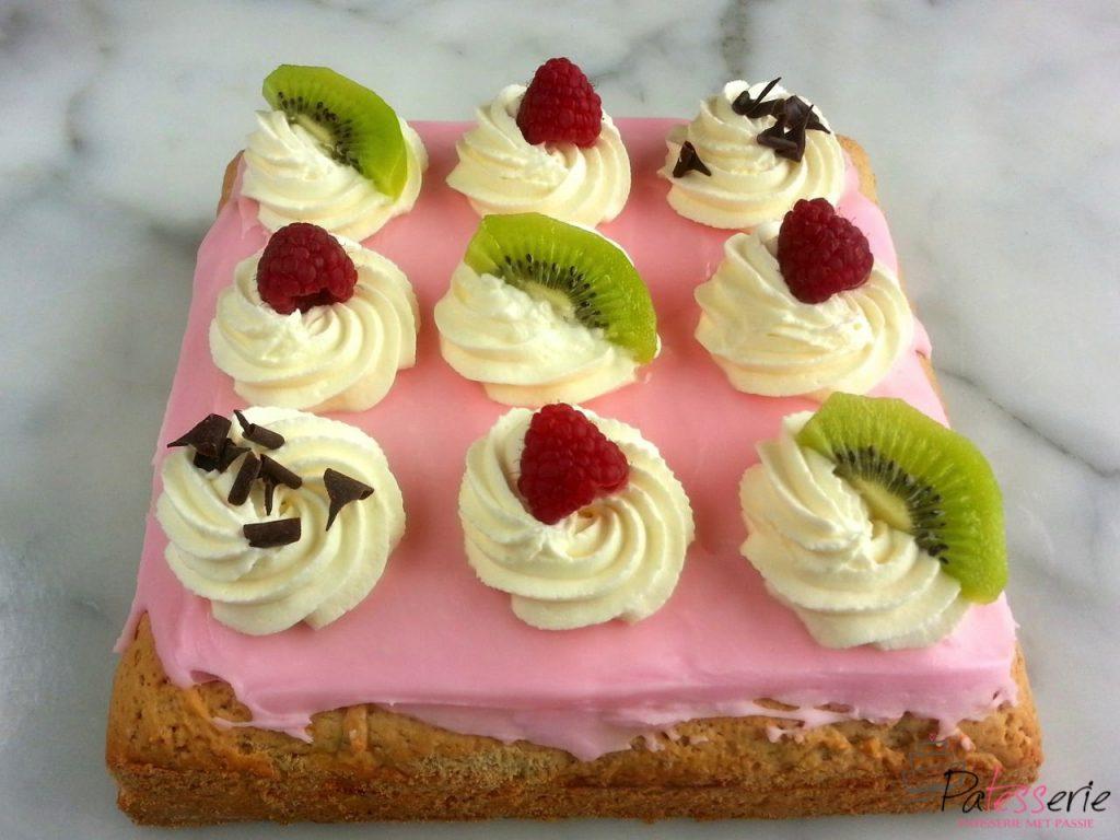 baktips, patesserie, konfijten van fruit