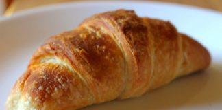 croissants, patsserie