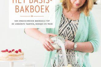 lauras-bakery, basisbakboek, patesserie, boekentip