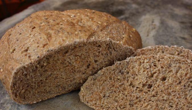 Brood met Quinoa en Chia, patesserie, broodbakken
