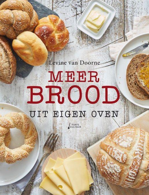 Boekentip: Meer brood uit eigen oven – Levine van Doorne