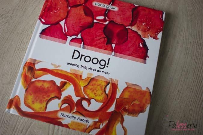 Boekentip: Droog! en een voedseldroger