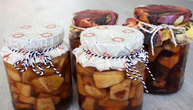 geweckte appeltaartvulling, patesserie.com, appel, wecken
