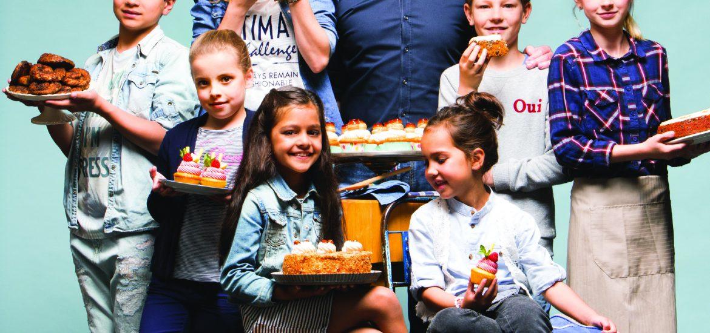 Rudolph en de jonge bakkers, patesserie.com, review, recensie