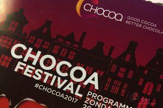 Chocoa Festival 2017, patesserie.com