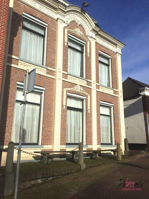 Achter de schermen: Een maand in Nederland