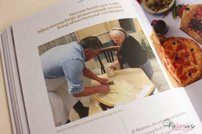 Brood, op ontdekkingsreis met Robèrt van Beckhoven, patesserie.com, review, bakboek