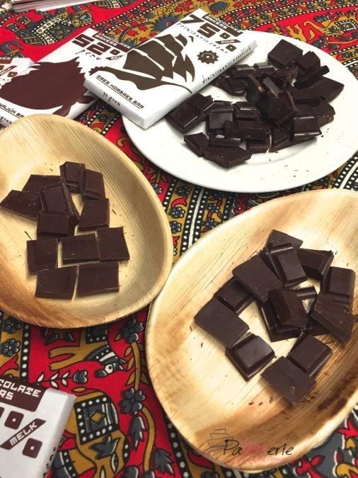 echte chocolade, patesserie.com, chocolade, cacao