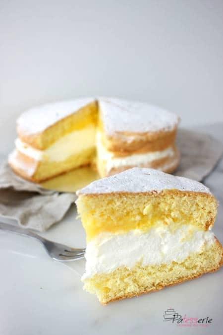 lekkere eenvoudige taarten
