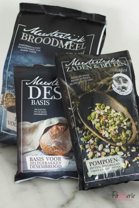 desempoeder, meesterlijke bakproducten, volkorenbroodjes, patesserie.com