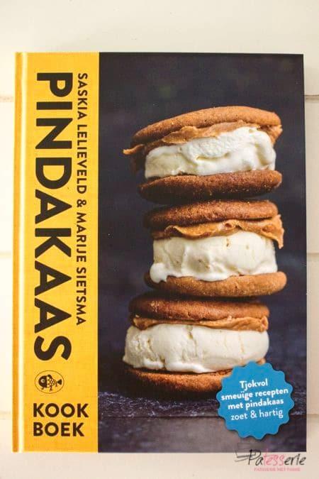 Boekentip: Pindakaas – Saskia Lelieveld & Marije Sietsma