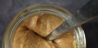 zelf pindakaas maken, patesserie.com