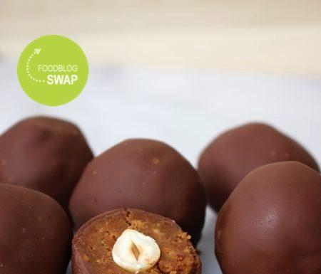 speculoos truffels, patesserie.com