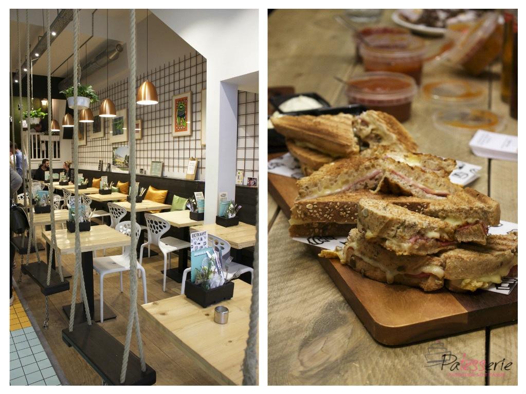 hotspots voor bakliefhebbers den haag, patesserie.com, happy tosti