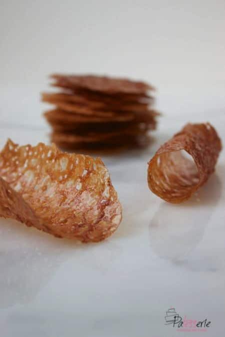 kletskoppen met sinaasappel, patesserie.com