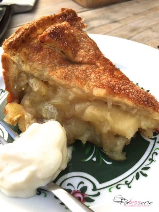 american apple pie, patesserie.com