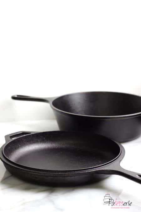 een dutch oven, patesserie.com, lodge