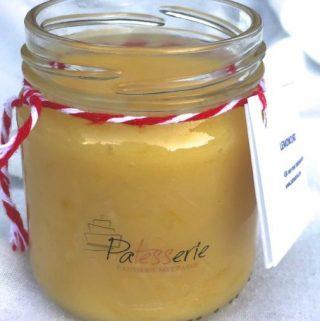 Lemoncurd zelf maken; een basisrecept