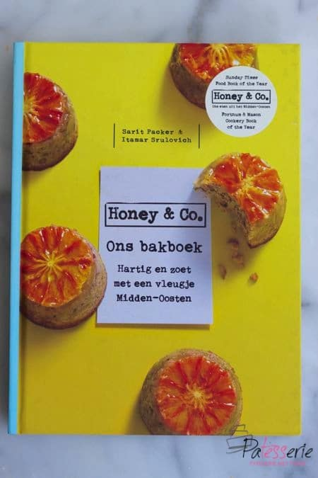 Honey & Co, patesserie.com