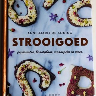 {Boekentip} Strooigoed – Anne-Marij de Koning