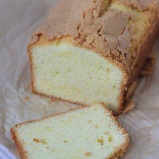 ultieme recept basiscake, patesserie.com
